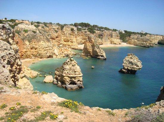 Quinta Polaris Garvetur: Praia Marinha