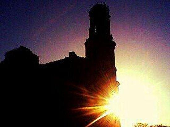 Belchite : Iglesia
