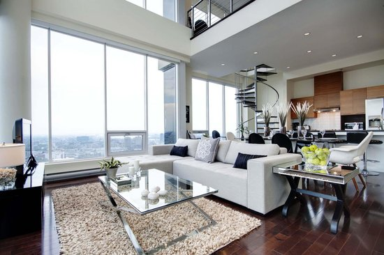 High End Interiors Picture Of Le 400 Sherbrooke Ouest By