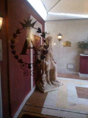 Aurelius Art Gallery Hotel: foto1