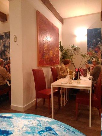 Trattoria Andri : ristorante