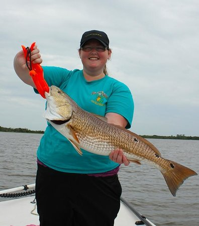 Fishing Charters Ormond Beach Florida