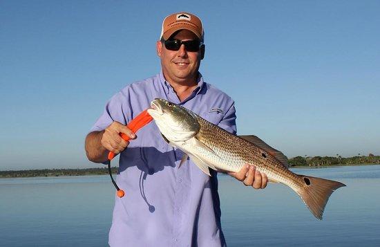 Captain Eric Greenstein Ins Fishing Charters Daytona Beach Charter