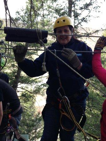 Adventure Zipline Utah