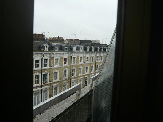 Park Grand London Kensington : pnorama