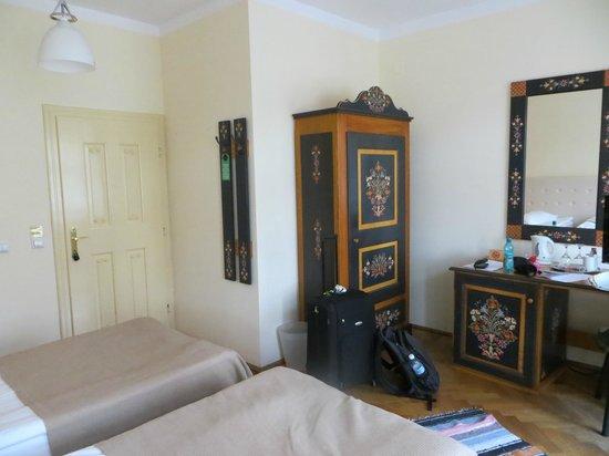 Casa Luxemburg: Standard Room