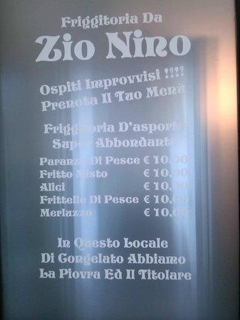 Osteria Da Zio Nino Milano Gorla Ristorante Recensioni Numero