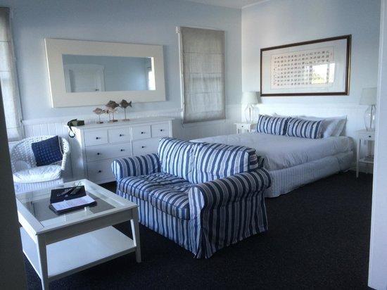 Mangonui Waterfront Apartments : Whitu