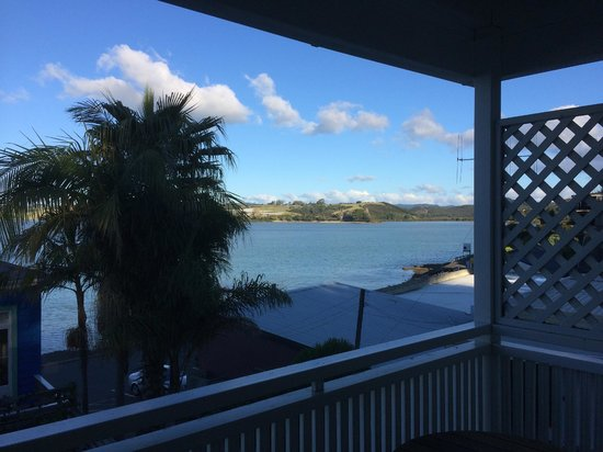 Mangonui Waterfront Apartments: Beautiful Mangonui