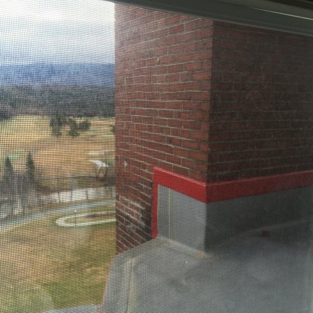 Omni Mount Washington Resort: $500 to see a chimney :/