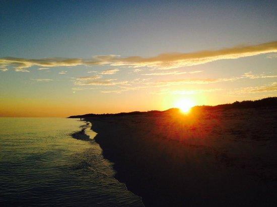 Melia Buenavista: sunrise beach 2