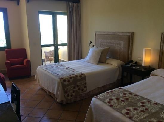 Hotel Almenara Resort : Habitacion superior