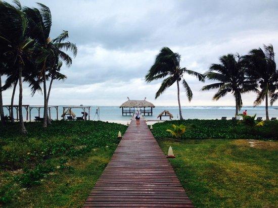 Melia Buenavista: sunset beach 2