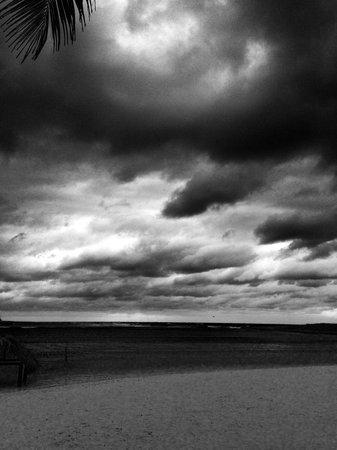 Melia Buenavista: cloudy day