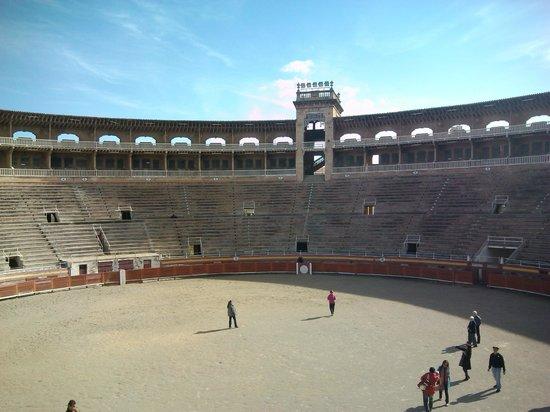 Baleares Coliseu Bullring