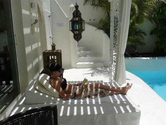 Katis Villas Boutique Fuerteventura : heaven