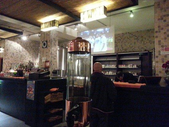 Loops - Foto di A Tutta Birra Restaurant, Trezzano sul Naviglio ...
