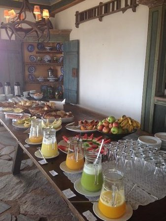 Hotel Fazenda Boa Vista