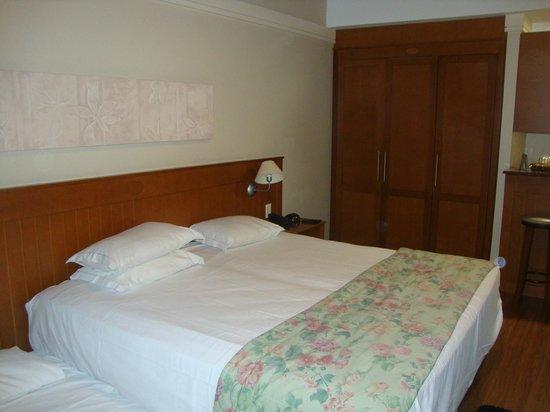 Prodigy Hotel Alpenhaus Gramado: Quarto