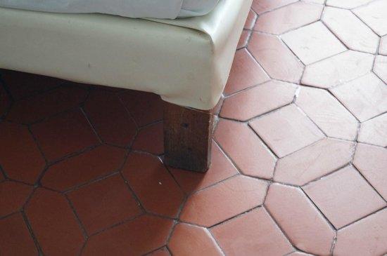 Hotel Costa Del Sol: ESSA ERA A CAMA...