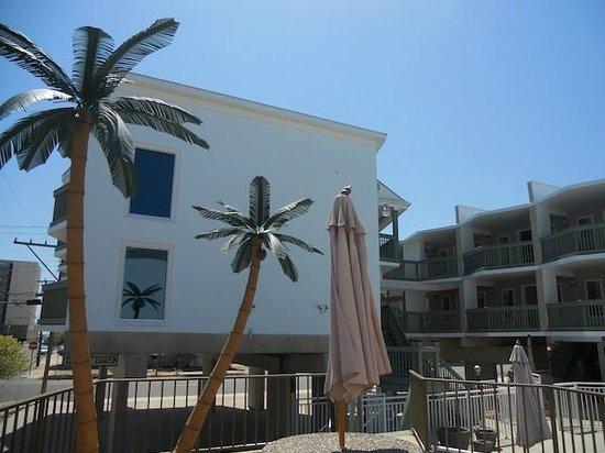 Ala Moana Resort Motel : Ala moana