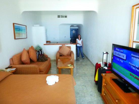 Sunset Marina Resort & Yacht Club: Rooms