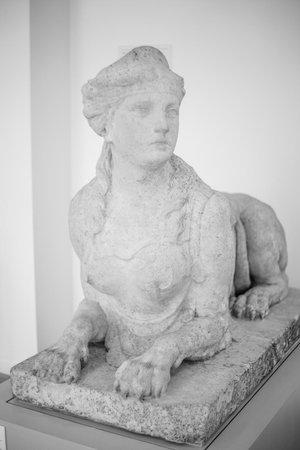 Soho House Museum: Sphinx