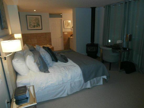 The Breadalbane Inn: Tippen Room