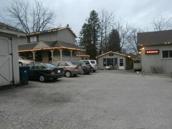 The Breadalbane Inn : Carriage House at Breadalbane Inn