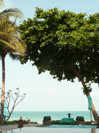 Buri Rasa Village Samui: plage