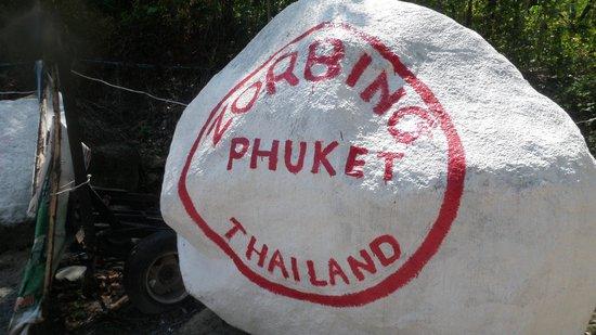 Rollerball Zorbing Phuket: Phuket