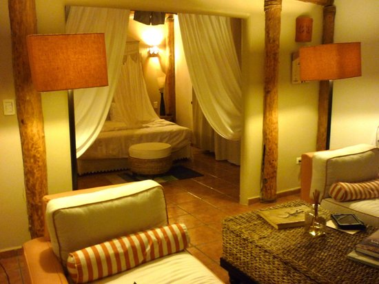 CasaSandra Boutique Hotel: Suite