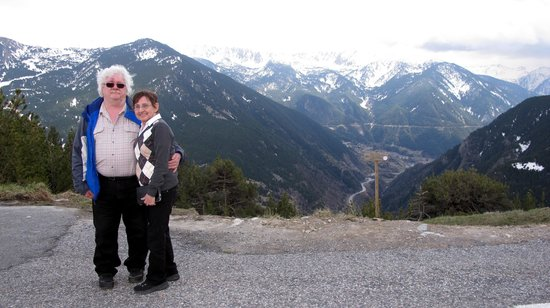 Day Trips Barcelona: The Pyrenees in Andorra