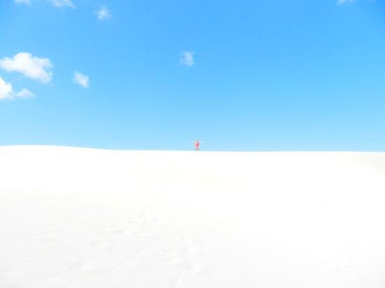 Corralejo Dunes: ...