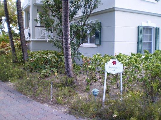 Royal West Indies Resort : Residence 4