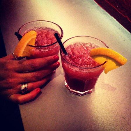 Kokob : Cocktail maison