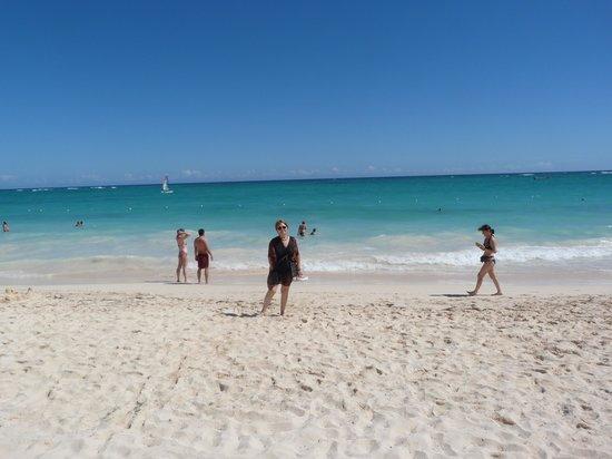 Grand Palladium Punta Cana Resort & Spa : hermosoooo¡¡¡¡¡¡