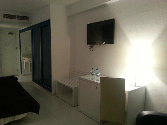 Hotel Ibersol Son Caliu Mar: Room
