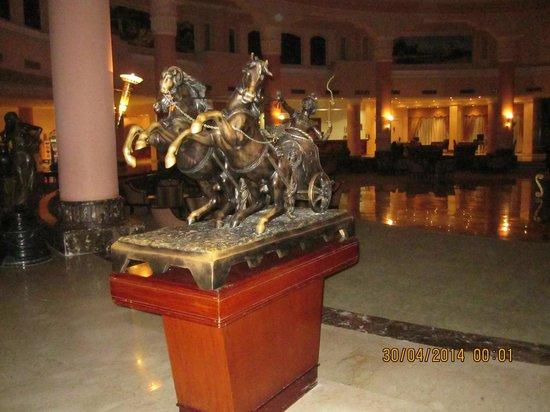 lti Tropicana Grand Azure: Hotel