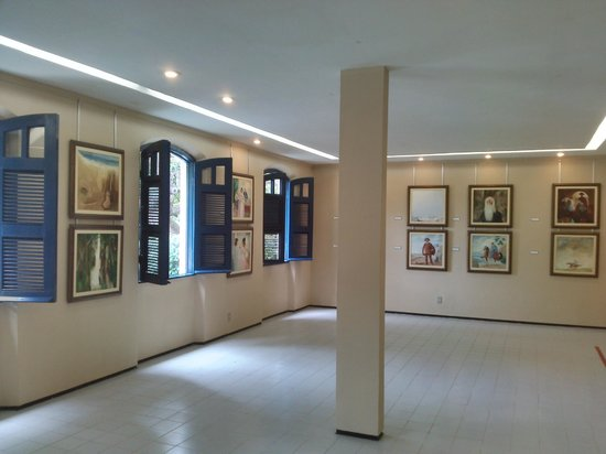 Casa Jose de Alencar