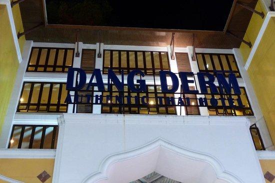 Dang Derm Hotel - Khao San Road