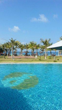 Famiana Resort & Spa : Famiana super otel