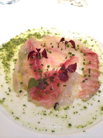 Den Gouden Harynck : Midweek Dinner