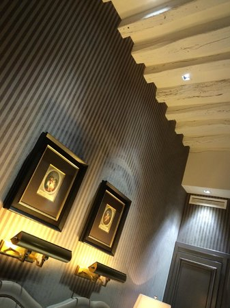 La Maison Favart : Room 22