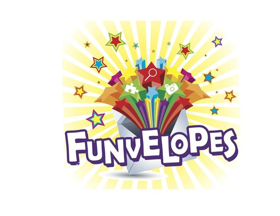 West Kelowna, Canadá: Funvelopes Logo