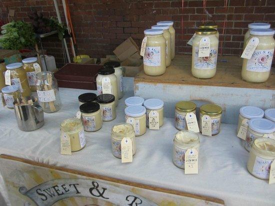 Farm Gate Market: Honey