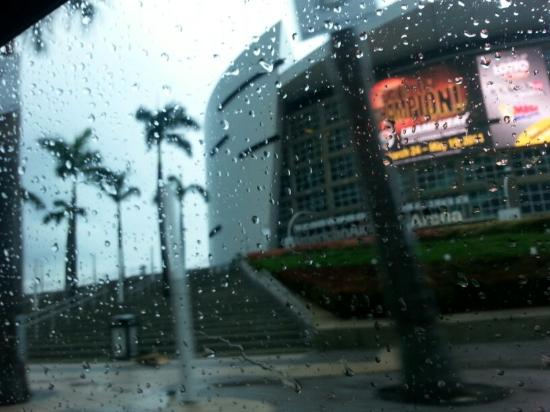 Photo of American Airlines Arena taken with TripAdvisor City Guides