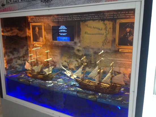 Naval Museum of the Caribbean : Museu Naval do Caribe