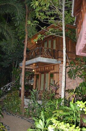Phu Pha Ao Nang Resort and Spa : bungalow