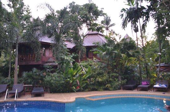 Phu Pha Ao Nang Resort and Spa: bungalow